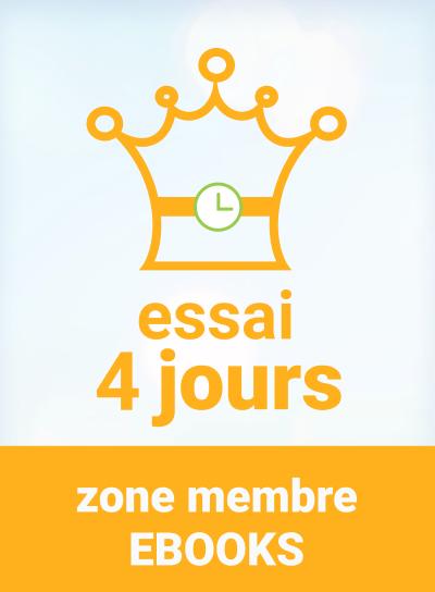 Programme d'essai 4 jours Ebook YooSlim®