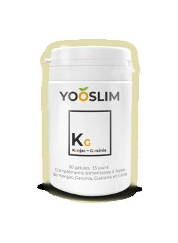 YooSlim | YooSlim - Konjac + Garcinia